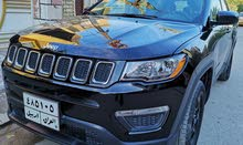 Best price! Jeep Compass 2018 for sale