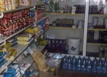 سوبر ماركت للبيع او للضمان في منطقة ماحص