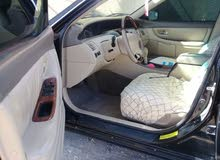 Automatic Toyota 2001 for sale - Used - Rustaq city