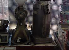 ماكينة طحن قهوة للبيع