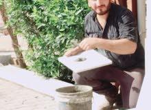 خلفه سراميك مرمر كرانيت بورسلين درجه اولى بغداد الحبيبية 07703080590 بخدمة الجمي