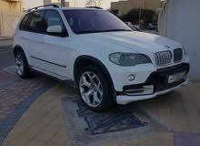 BMW X5 2009 - Automatic