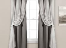 Curtains & Blinds, modern fabrics and stylish designs.