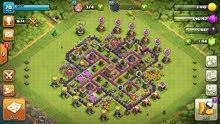 قرية تاون 8 بحالة جيدة للبيع