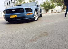 Ford Mustang 2007 For sale - Blue color