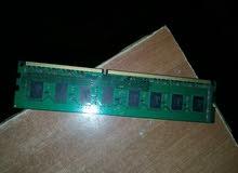 رام 2 جيجا  DDR3