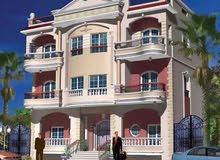 مقاولات  وتصميم و بناء وانشاءات عمارات سكنية