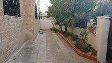 بيت ارضي مفروش للايجار في مرج الحمام