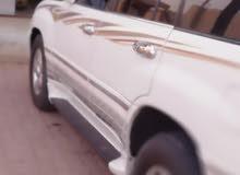 تويوتا لاندكروزر 1999بحاله جيده للبيع