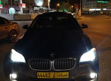 1 - 9,999 km BMW 535 2011 for sale