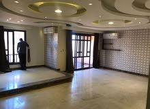شقة 171م تمليك بمدينة  الرحاب تشطيبات فندقية