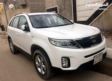 20,000 - 29,999 km Kia Sorento 2014 for sale