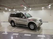 ميتسوبيشي باجيرو موديل 2012 وارد الكويت أعلى المواصفات ، 3500 CC./ كاش او تقسيط