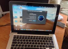 """ماكبوك برو MacBook Pro 13"""" Mid-2012"""