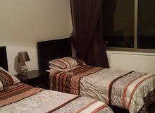 شقة للايجار اليومي - في عبدون - فخمة جدا