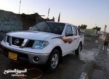 Manual Nissan 2012 for sale - Used - Basra city