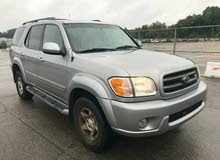 Used Toyota Sequoia in Benghazi