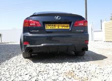 Available for sale! 10,000 - 19,999 km mileage Lexus IS 2006