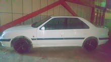 Manual Peugeot 2012 for sale - New - Basra city
