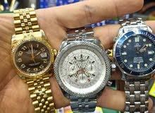 نشترى الساعات الاوديمار بغيه الموديل  الحديث والقديم  ذهب أو صلب