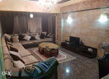شقة مفروشة للايجار بمدينة الفسطاط