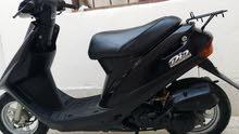 امنية المستخدِم دراجة Dio (الفراشة) اخو الجديد
