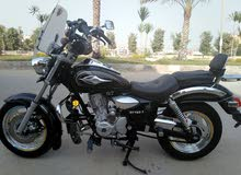 Used Other motorbike in Qalubia