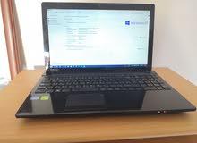 لابتوب توشيبا - Toshiba laptop