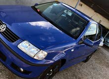 Automatic Volkswagen 2004 for sale - New - Sabratha city