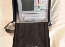 للبيع اجهزة قياس ضغط الدم الرقمى جديدة لم تستعمل بالكرتونة