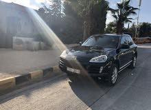 100,000 - 109,999 km Porsche Cayenne S 2008 for sale