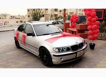 Manual Silver BMW 2003 for sale