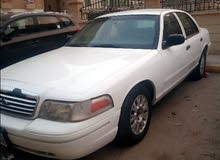 Automatic White Ford 2005 for sale