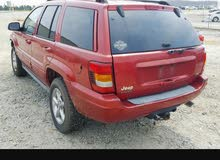 Jeep Cherokee 2004 For Sale