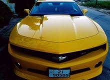 2010 Used Camaro with Automatic transmission is available for sale