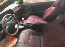 Available for sale! 10,000 - 19,999 km mileage Toyota Supra 1989