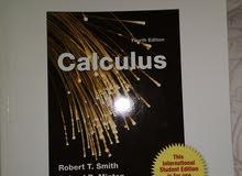 كتاب calculus للهندسة وتحضيري
