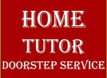 Home Tutor For English Language (ESL) & Communication Skills