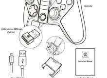 عصى التحكم لألعاب الفيديو والتلفون لأجهزة الأندرويد