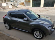 Nissan Juke 2013 For Sale