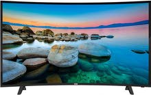 Visio 55 LED TV CURVE SMART 4K-CUA55VSS1