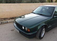 Automatic BMW 520 1994