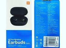 Mi Earbuds Bluetooth 5.0 Global Version Original