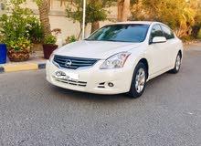 Nissan Altima 2012 V4  2.5S