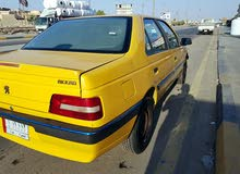 2016 Peugeot 405 for sale in Basra