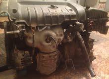 محرك وكنبيو افانتي16 نضيف