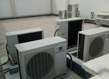 Air-conditioning, Fridge, Water cooler Repair & ervicing