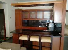 شقة للايجار  في عبدون - 2نوم - طابق ارضي - فخمة جدا