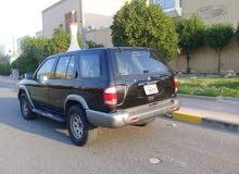 Nissan Pathfinder car for sale 2003 in Farwaniya city