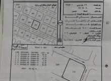 فرصه ممتازه للبيع ارض سكنيه في المعبيله السابعه افضل منطقه وسوبر كونر